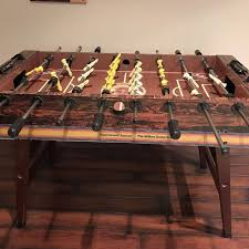 foosball tables for sale near me find more vintage million dollar game foosball table for sale at up