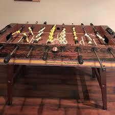 vintage foosball table for sale find more vintage million dollar game foosball table for sale at up