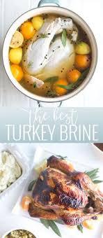 citrus turkey brine from pioneer the best the pioneer