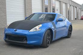 nissan 370z custom paint jobs gotshadeonline custom vehicle wraps tinting and paint protection