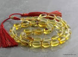 amber beads bracelet images Islamic baltic amber prayer beads rosary JPG