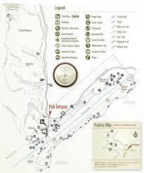 Oak Mountain State Park Trail Map by Neill Regional Park