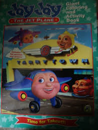 free jay jay jet plane coloring book children u0027s books