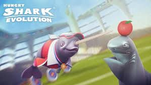 download game hungry shark evolution mod apk versi terbaru hungry shark evolution 4 2 0 mod apk for android