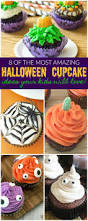 8 brilliant halloween cupcake ideas your kids will love passion
