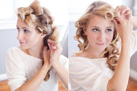 diy wedding hair wedding hairstyles diy wedding hair chignon featured on
