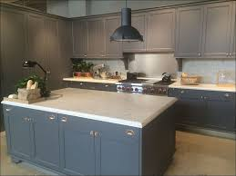 Pale Blue Kitchen Cabinets Kitchen White Cabinets With Granite Kitchen Paint Colors With