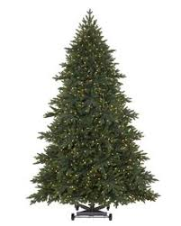 balsam hill color clear lights pre lit artificial christmas trees color clear lights balsam