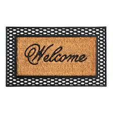 enjoyable inspiration welcome door mats excellent decoration