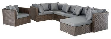 Online Get Cheap Outdoor Sectional Sofas Aliexpresscom Alibaba - Outdoor sectional sofas