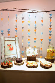 best 25 fox party ideas on pinterest fox baby showers woodland