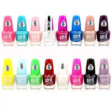 amazon com 16pc l a colors extreme shine gel nail polish no uv