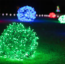 Outdoor Christmas Deer With Lights Outdoor Christmas Yard Decorating Ideas