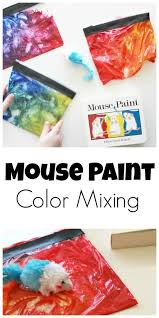 mouse paint color mixing mouse paint color themes and paint colors