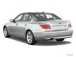 2010 bmw 550i 2010 bmw 5 series prices reviews and pictures u s