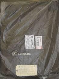 lexus ls430 floor mats beige amazon com lexus oem factory carpet floor mat set 2010 2013 gx460