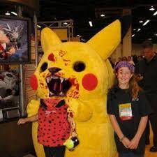 Digimon Halloween Costume Rock Lee Twitter