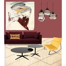 marsala a interior designs