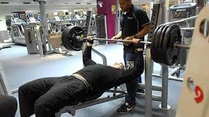 Training Bench Press Bench Press 180kg 396lbs 1 Rep Max Bodybuilding Training Youtube