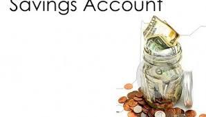 saving accounts forrich net