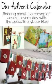 advent plans list christmas jesse