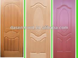 Wooden Main Door Laminated Door Skin Wooden Main Door Design Doors Wood Plywood Hdf