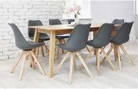 Dining Tables   Piece Square Dining Set  Piece Farmhouse Dining - Dimensions for dining table for 8