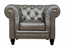 decor black tufted leather club chair with wooden floor and rug