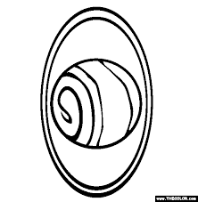 planets coloring pages page 1
