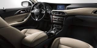 infiniti jeep interior infiniti q30 sport compact crossover infiniti