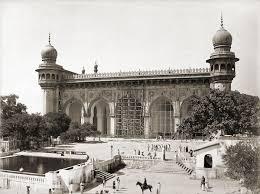 old city hyderabad india wikipedia