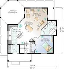 Floor Plans For Sloped Lots Tiny Houses Floor Plans How To Develop The Right Floor Plan For