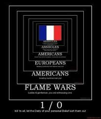 Meme France - image 33856 greenoch flame wars know your meme