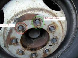 dually wheel spacers dodge ram bouncy dually fix or how to center your dually wheels dodge