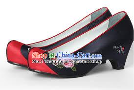 wedding shoes korea korean traditional wedding bridal shoes for brides