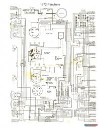 72 ford alternator wiring diagram ford wiring diagram instructions