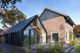modern barns architecture great modern barn with black exterior walls also