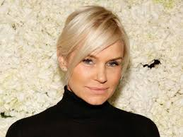 yolanda foster hair tutorial 72 best hair images on pinterest dyed hair hairstyle and make up