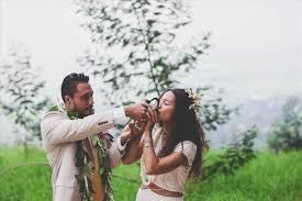 Hawaiian Wedding Dresses In Hawaii Dress Hawaiian Bridesmaid Dresses Choosing Wedding
