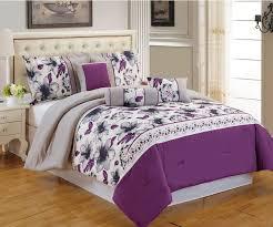 Where To Get Bedding Sets Ideas Purple Bedding Sets Lostcoastshuttle Bedding Set