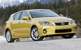 wallpaper lexus ct200h lexus ct 200h 2011 us wallpapers and hd images car pixel