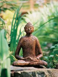buddha namaste gardens concrete statues and products