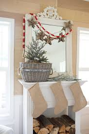 B Home Interiors by Little Farmstead Bhome For The Holidays A Farmhouse Living Room