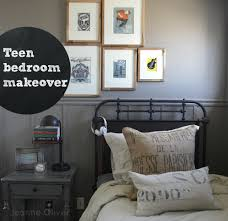 bedroom makeover before and after u2013 bedroom at real estate