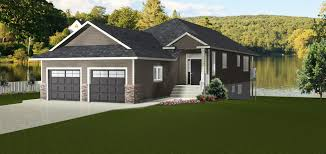 bungalow floor plans with walkout basement bungalow floor plans with basement and garage home desain craftsman