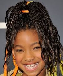 expression braids hairstyles 25 exceptional willow smith hairstyles creativefan
