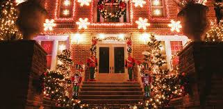 dyker heights brooklyn christmas lights dyker heights christmas lights in brooklyn a slice of brooklyn