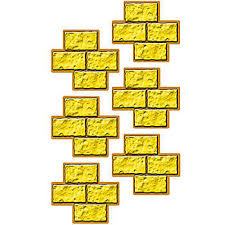 printable yellow brick road our yellow brick road walkway has the looks of the wizard of oz s