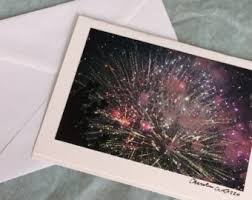 happy new year note cards happy new year card etsy
