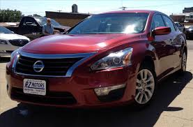 nissan altima 2015 display audio package 2015 nissan altima 2 5 s 4dr sedan in hettinger nd rz motors inc